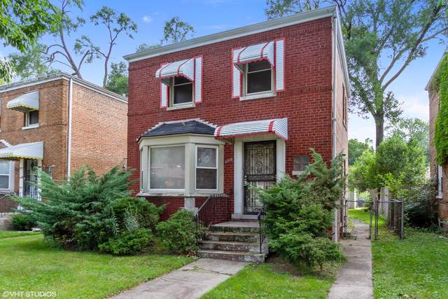 8515 S Yates Boulevard, Chicago, IL 60617 (MLS #10514238) :: Angela Walker Homes Real Estate Group