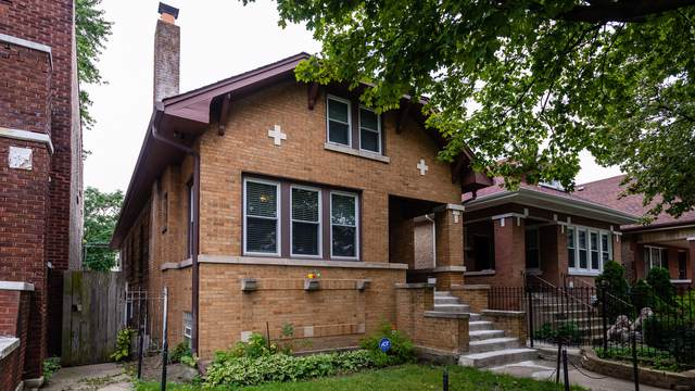 6540 S Artesian Avenue S, Chicago, IL 60629 (MLS #10514247) :: Touchstone Group