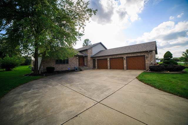 4809 Sunset Lane, Country Club Hills, IL 60478 (MLS #10514265) :: The Mattz Mega Group