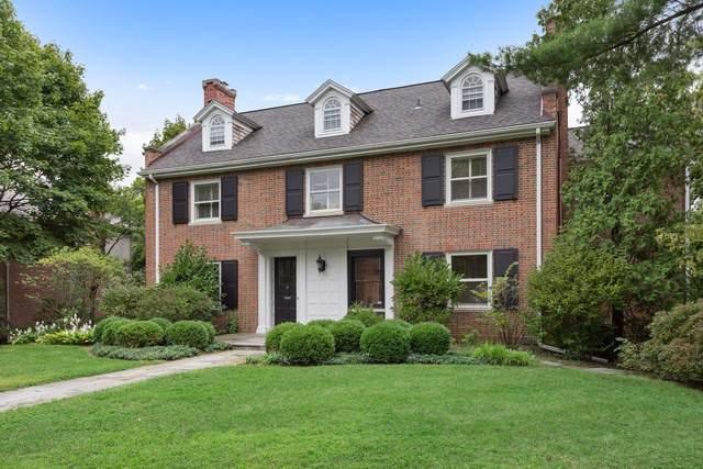 874 Bluff Street, Glencoe, IL 60022 (MLS #10514273) :: John Lyons Real Estate