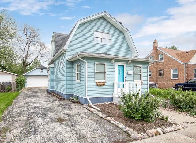 5416 Franklin Avenue, Oak Lawn, IL 60453 (MLS #10514279) :: Baz Realty Network | Keller Williams Elite
