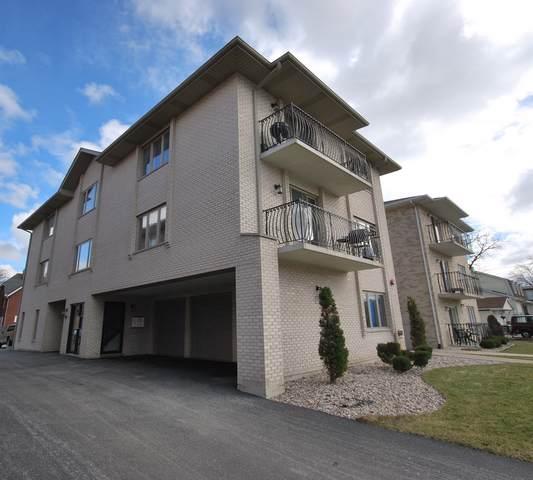9533 Minnick Avenue 1E, Oak Lawn, IL 60453 (MLS #10514288) :: Baz Realty Network | Keller Williams Elite