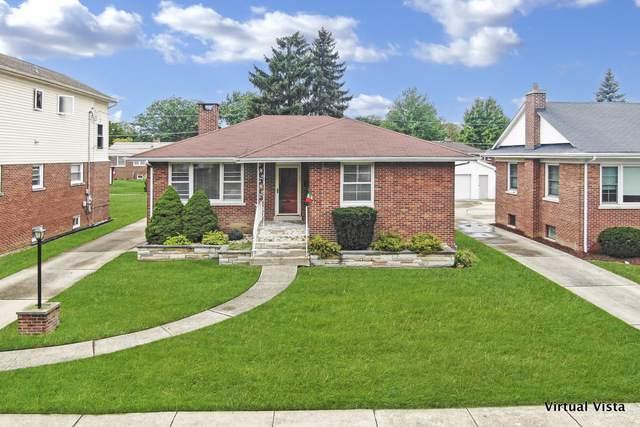 2316 Belleview Avenue, Westchester, IL 60154 (MLS #10514303) :: Littlefield Group