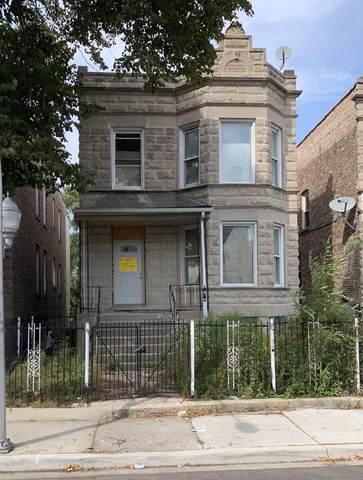 4120 W Cullerton Street, Chicago, IL 60623 (MLS #10514305) :: Ryan Dallas Real Estate