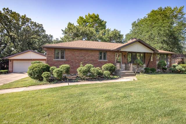 8617 W 93Rd Place, Hickory Hills, IL 60457 (MLS #10514315) :: Baz Realty Network | Keller Williams Elite