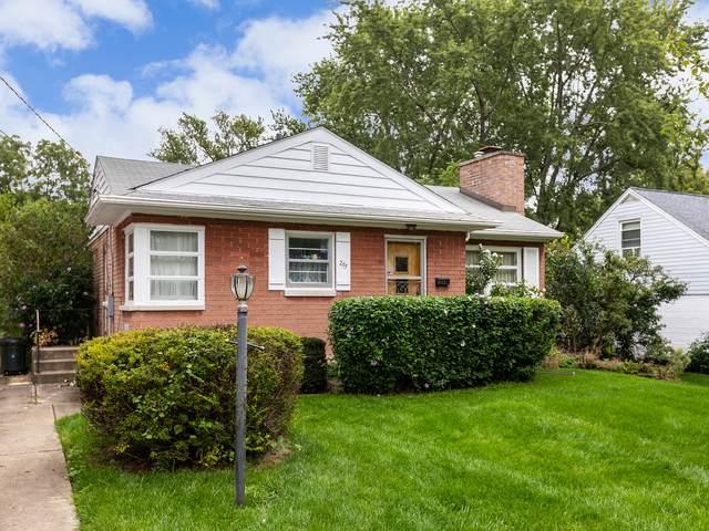 765 Kenilworth Avenue, Glen Ellyn, IL 60137 (MLS #10514367) :: John Lyons Real Estate