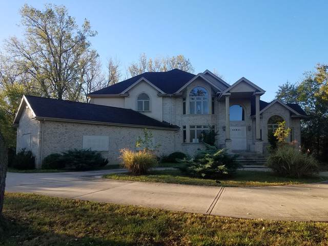 3415 194th Street, Homewood, IL 60430 (MLS #10514380) :: Touchstone Group