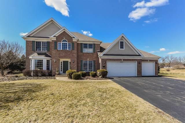 10N690 Prairie Crossing, Elgin, IL 60124 (MLS #10514449) :: Angela Walker Homes Real Estate Group