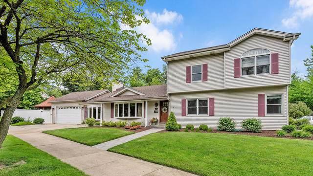 385 W 2nd Street, Elmhurst, IL 60126 (MLS #10514458) :: Baz Realty Network | Keller Williams Elite