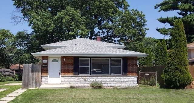 14721 Langley Avenue, Dolton, IL 60419 (MLS #10514495) :: Baz Realty Network | Keller Williams Elite