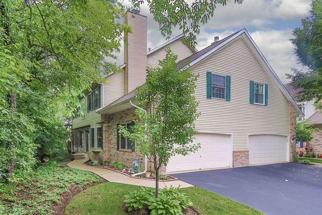 1388 Laurel Oaks Drive, Streamwood, IL 60107 (MLS #10514511) :: Ani Real Estate