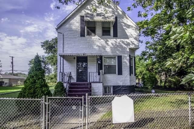 724 E 87th Place, Chicago, IL 60619 (MLS #10514517) :: Property Consultants Realty