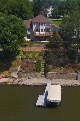 1157 Lady Bird Drive, Lake Holiday, IL 60552 (MLS #10514528) :: Ryan Dallas Real Estate