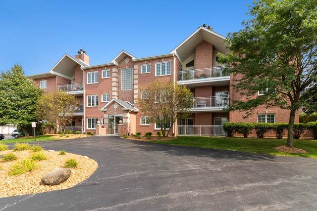 11525 Settlers Pond Way 3B, Orland Park, IL 60467 (MLS #10514533) :: Berkshire Hathaway HomeServices Snyder Real Estate