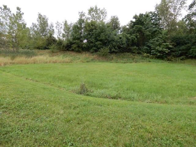 8445 Corcoran Road, Willow Springs, IL 60480 (MLS #10514541) :: John Lyons Real Estate