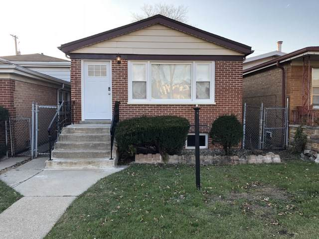 9622 S Wentworth Avenue, Chicago, IL 60628 (MLS #10514542) :: Property Consultants Realty