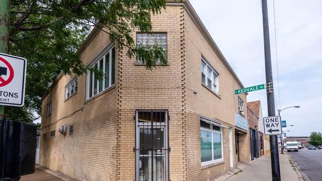 5062 Archer Avenue, Chicago, IL 60632 (MLS #10514564) :: Baz Realty Network | Keller Williams Elite