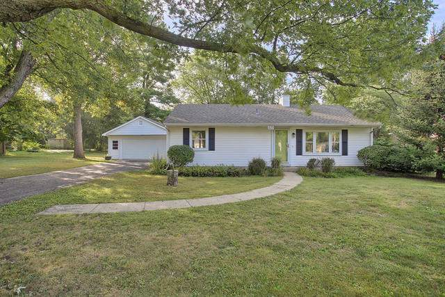 503 E Main Street, TOLONO, IL 61880 (MLS #10514567) :: Ryan Dallas Real Estate