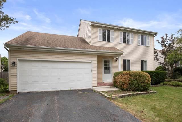 117 Southwood Circle, Streamwood, IL 60107 (MLS #10514581) :: Ani Real Estate