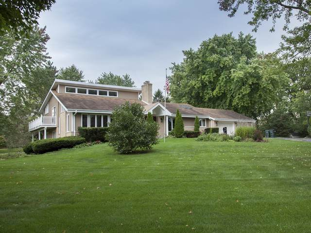 220 Haman Road, Inverness, IL 60067 (MLS #10514584) :: The Perotti Group | Compass Real Estate
