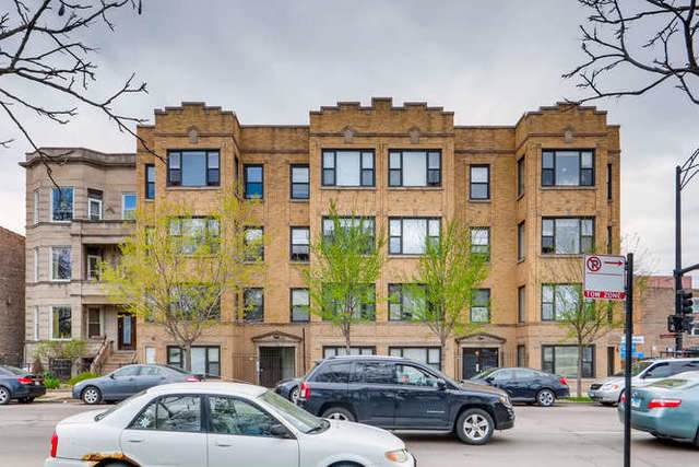 1152 N Kedzie Avenue #402, Chicago, IL 60651 (MLS #10514599) :: Property Consultants Realty