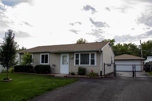 19534 Cherry Street, Mokena, IL 60448 (MLS #10514603) :: Property Consultants Realty