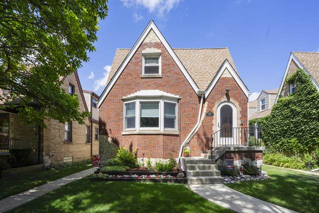 6456 N Oliphant Avenue, Chicago, IL 60631 (MLS #10514709) :: The Perotti Group | Compass Real Estate