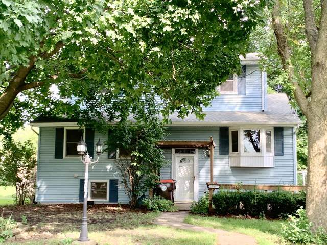 307 N Pine Street, Wenona, IL 61377 (MLS #10514735) :: The Perotti Group | Compass Real Estate