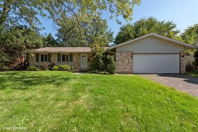 2711 Jackson Drive, Woodridge, IL 60517 (MLS #10514780) :: Property Consultants Realty