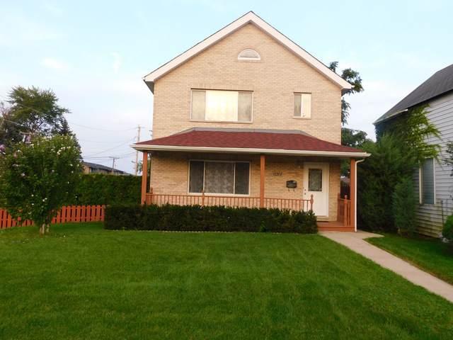 12203 S Mcdaniel Street, Alsip, IL 60803 (MLS #10514788) :: Baz Realty Network | Keller Williams Elite