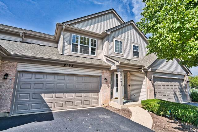 2292 Dorchester Court, Elgin, IL 60123 (MLS #10514908) :: Property Consultants Realty
