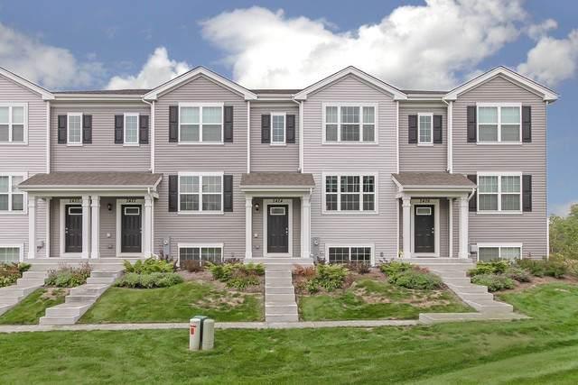 2424 Aurora Drive, Pingree Grove, IL 60140 (MLS #10514919) :: Baz Realty Network | Keller Williams Elite