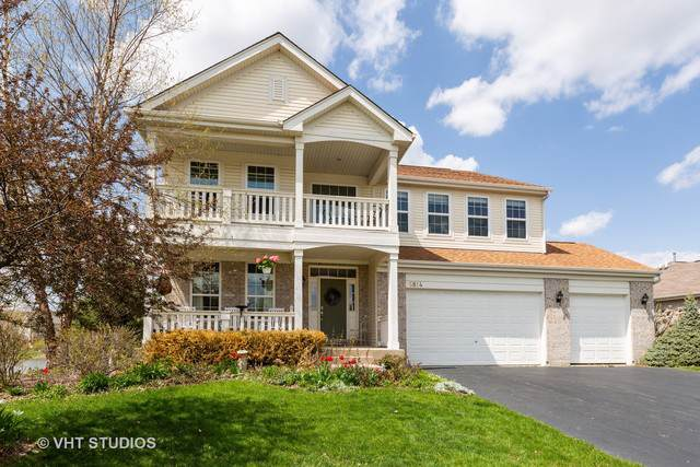 6814 Homestead Drive, Mchenry, IL 60050 (MLS #10514972) :: Baz Realty Network | Keller Williams Elite