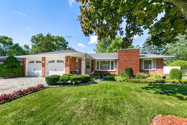 233 Snow Street, Sugar Grove, IL 60554 (MLS #10514982) :: Baz Realty Network | Keller Williams Elite