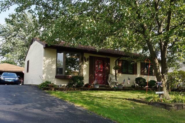 19535 Redwood Lane, Mokena, IL 60448 (MLS #10515020) :: Property Consultants Realty