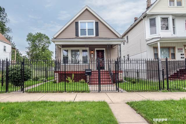 27 E 100th Street, Chicago, IL 60628 (MLS #10515024) :: Property Consultants Realty