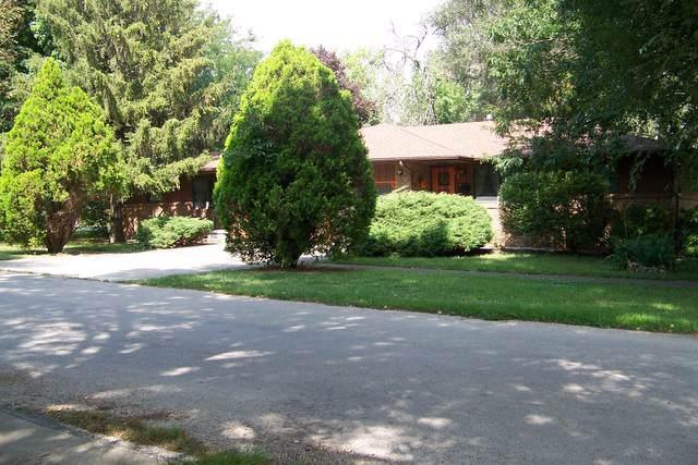 600 E Ash Street, Fairbury, IL 61739 (MLS #10515035) :: Baz Realty Network | Keller Williams Elite