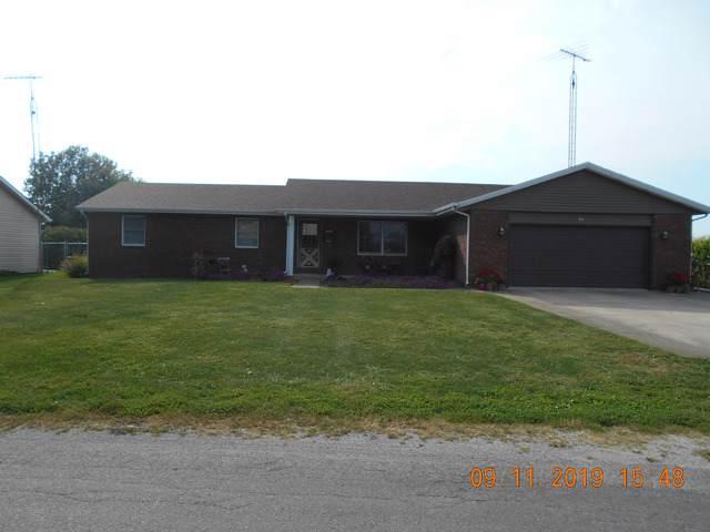 606 N Coffin Street, NEWMAN, IL 61942 (MLS #10515036) :: Lewke Partners