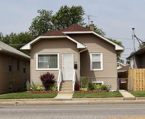 306 Mannheim Road, Bellwood, IL 60104 (MLS #10515070) :: Baz Realty Network | Keller Williams Elite