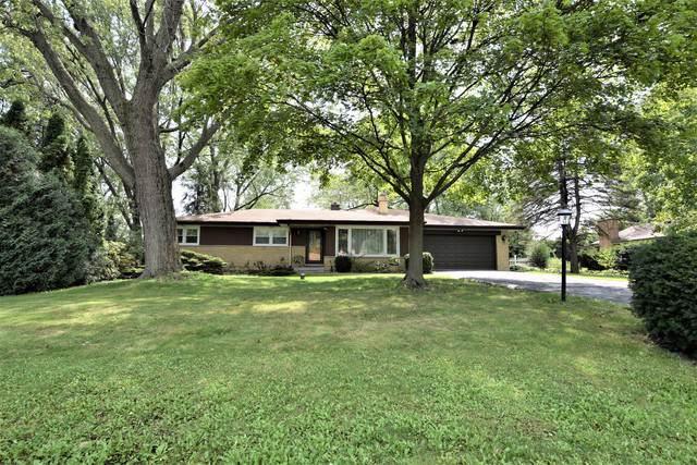 105 Drake Terrace, Prospect Heights, IL 60070 (MLS #10515099) :: Baz Realty Network | Keller Williams Elite