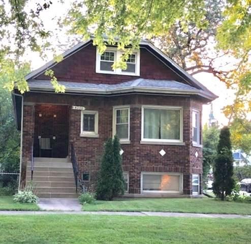 4200 Amelia Avenue, Lyons, IL 60534 (MLS #10515116) :: Angela Walker Homes Real Estate Group