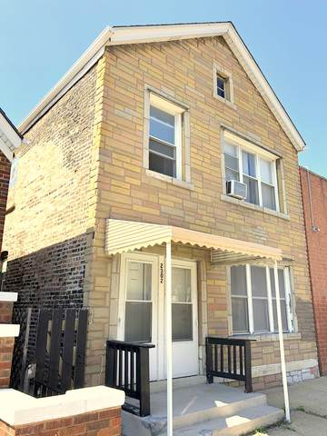 2302 S Damen Avenue, Chicago, IL 60608 (MLS #10515158) :: Touchstone Group