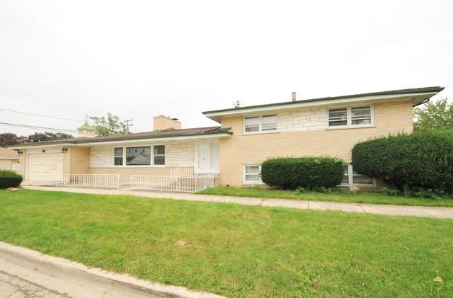 1319 N 16th Avenue, Melrose Park, IL 60160 (MLS #10515164) :: Ryan Dallas Real Estate