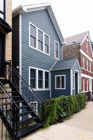 1353 W Walton Street, Chicago, IL 60642 (MLS #10515169) :: Baz Realty Network | Keller Williams Elite