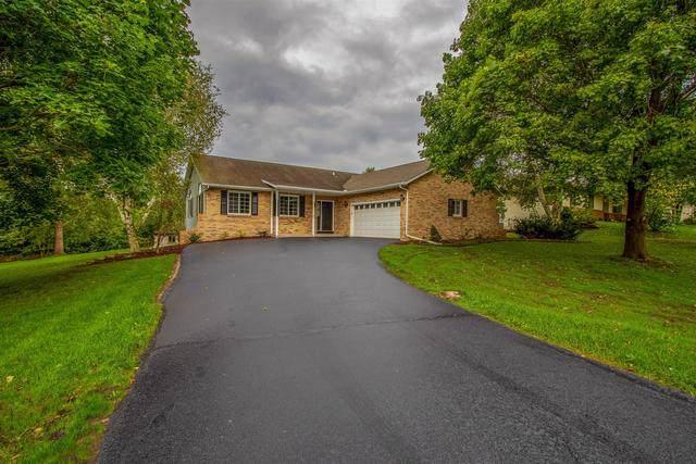 3103 W Greenfield Drive, Freeport, IL 61032 (MLS #10515181) :: Ryan Dallas Real Estate