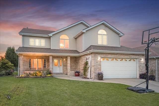 7716 Leclaire Avenue, Burbank, IL 60459 (MLS #10515211) :: Baz Realty Network | Keller Williams Elite
