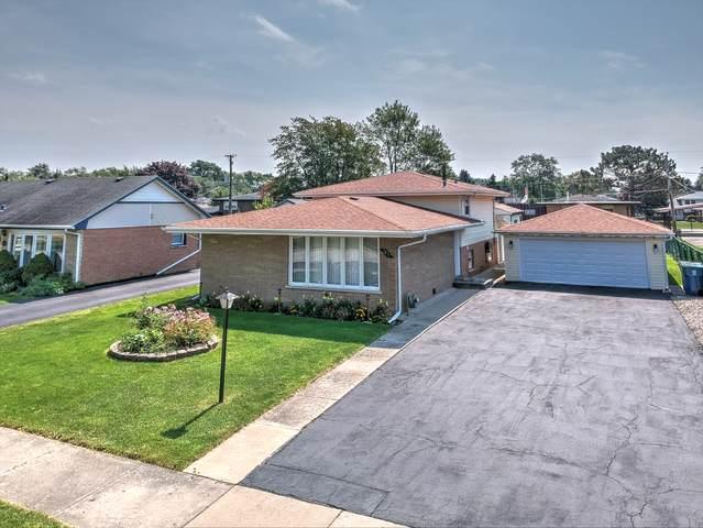 7831 W 80th Street, Bridgeview, IL 60455 (MLS #10515221) :: Baz Realty Network | Keller Williams Elite