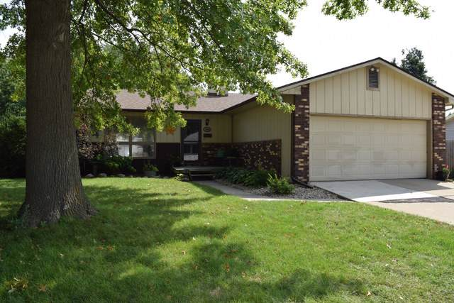 1004 N Fell Avenue, Normal, IL 61761 (MLS #10515273) :: Ryan Dallas Real Estate
