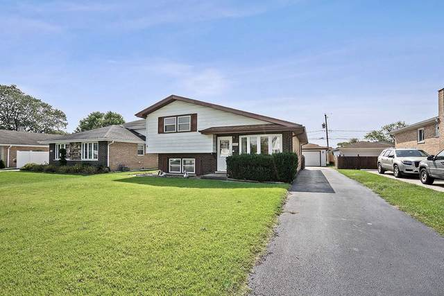 5417 137th Street, Crestwood, IL 60418 (MLS #10515300) :: Baz Realty Network | Keller Williams Elite