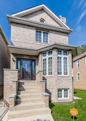 4546 S Emerald Avenue, Chicago, IL 60609 (MLS #10515339) :: Touchstone Group